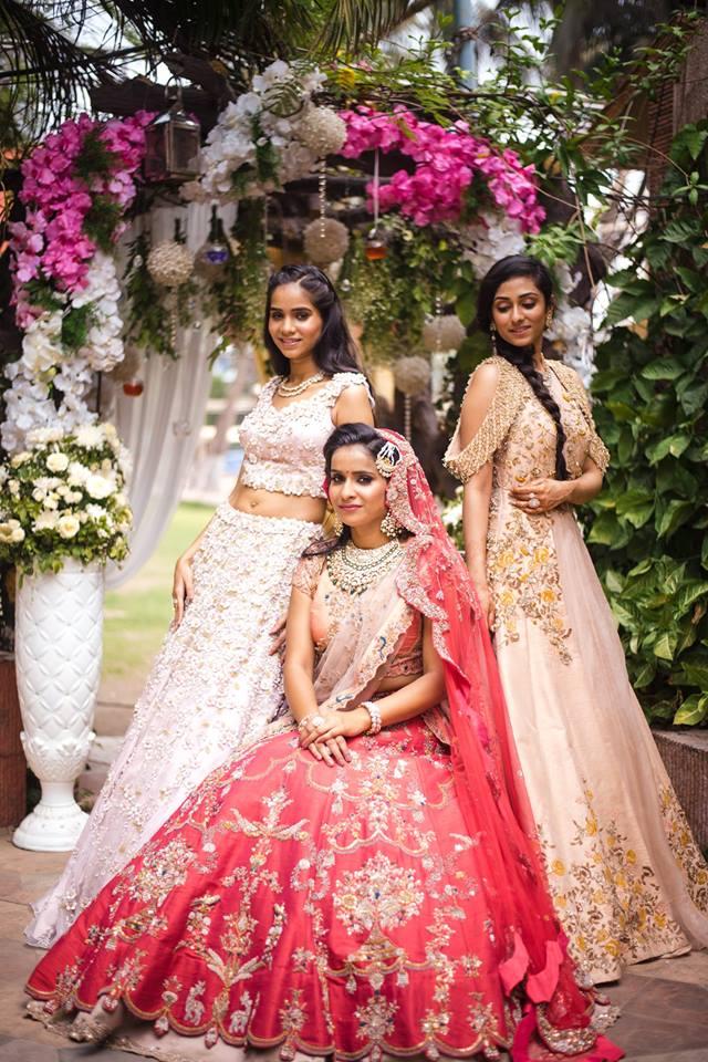 wedding lehenga ruceru