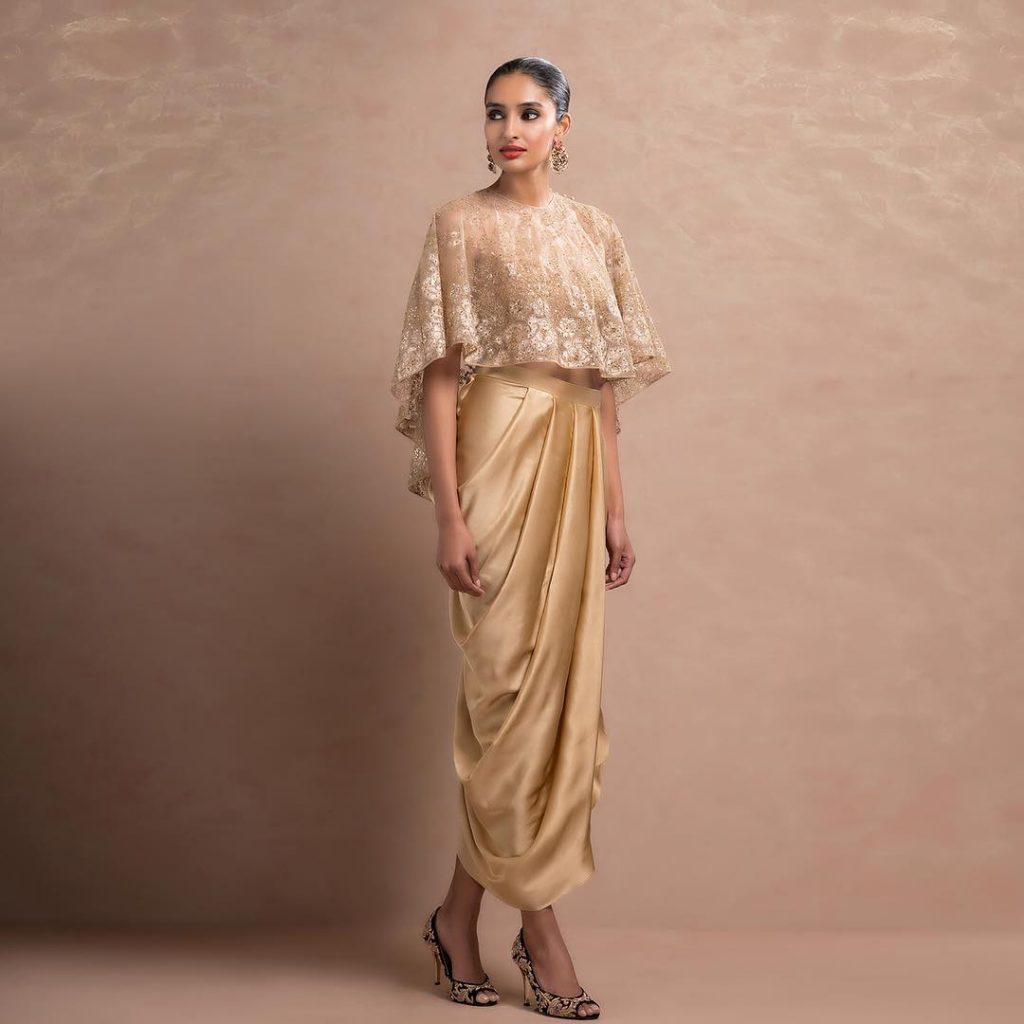 Shyamal Bhumika's Latest Collection