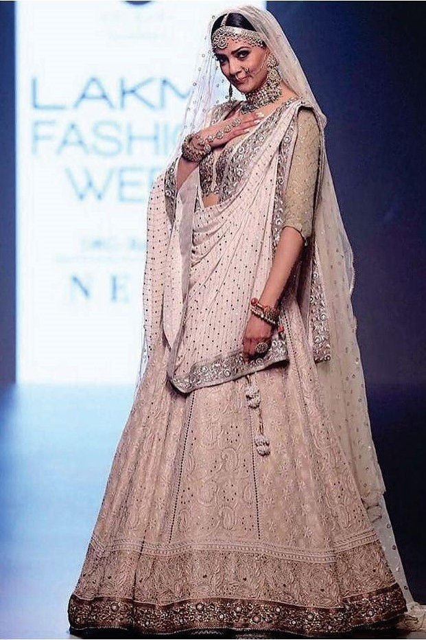 Lakme Fashion Week 2018