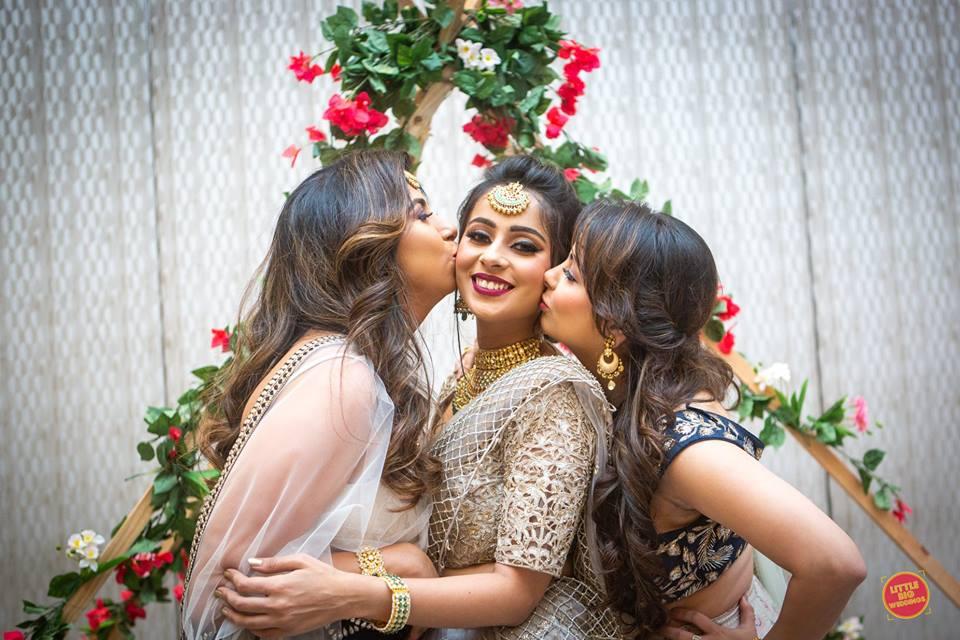 bridal jewelry wedding fashion