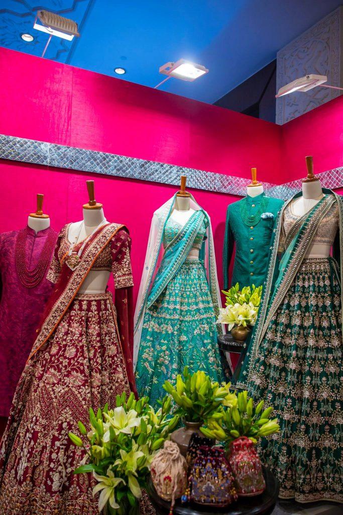 Wedding Fashion Trends Anita Dongre