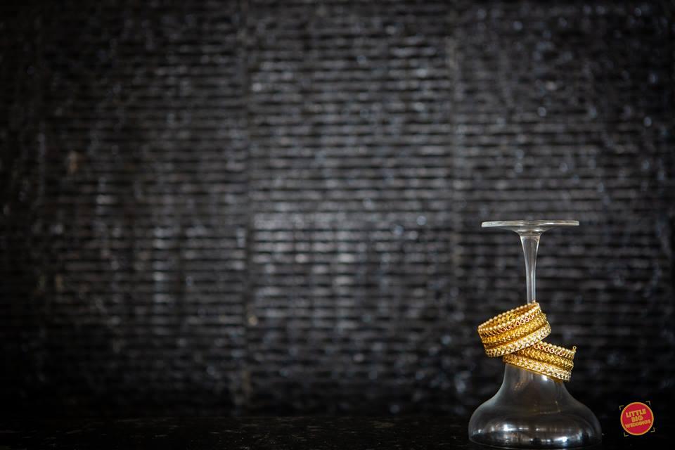Bridal Jewelry & Wedding Fashion