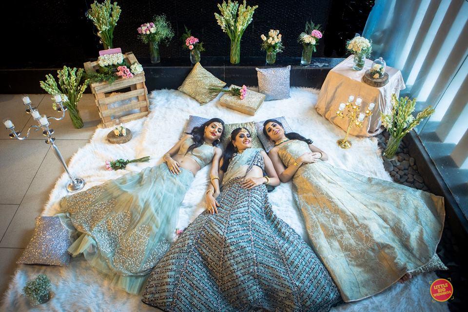 Wedding Lehenga payal Singhal