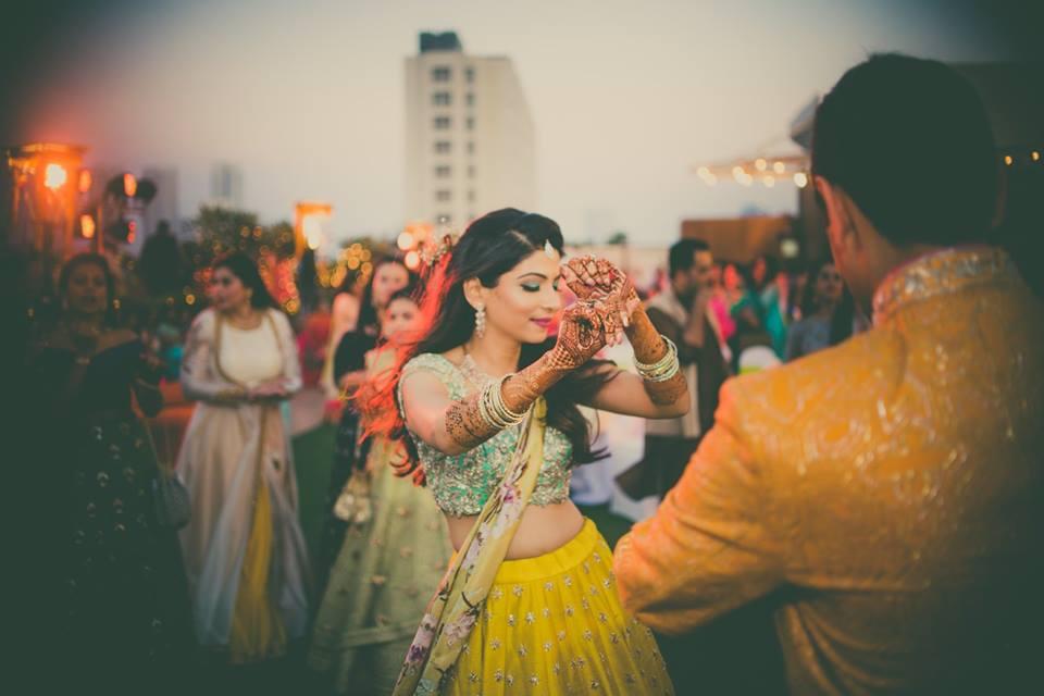 Wedding Venues in Mumbai