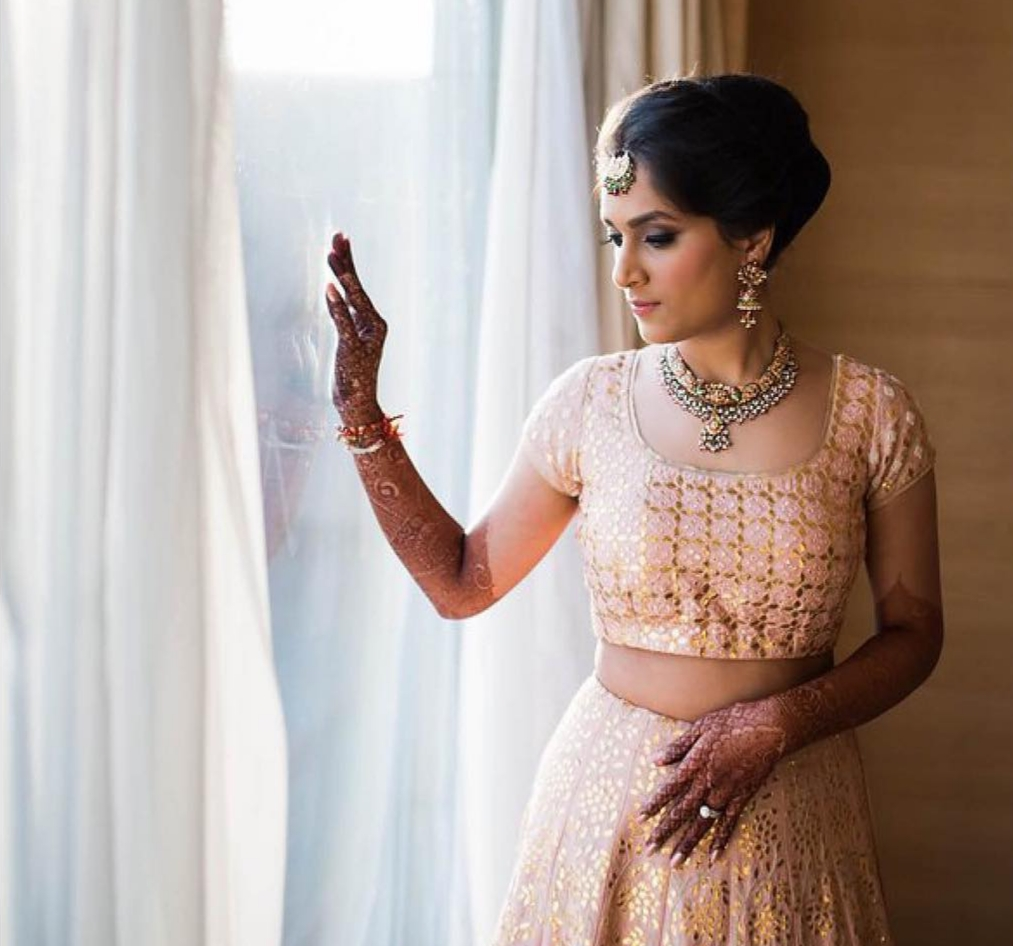 Wedding Lehenga in Delhi