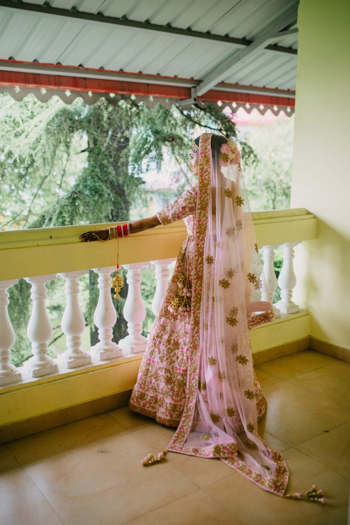 Destination Wedding in Mussoorie