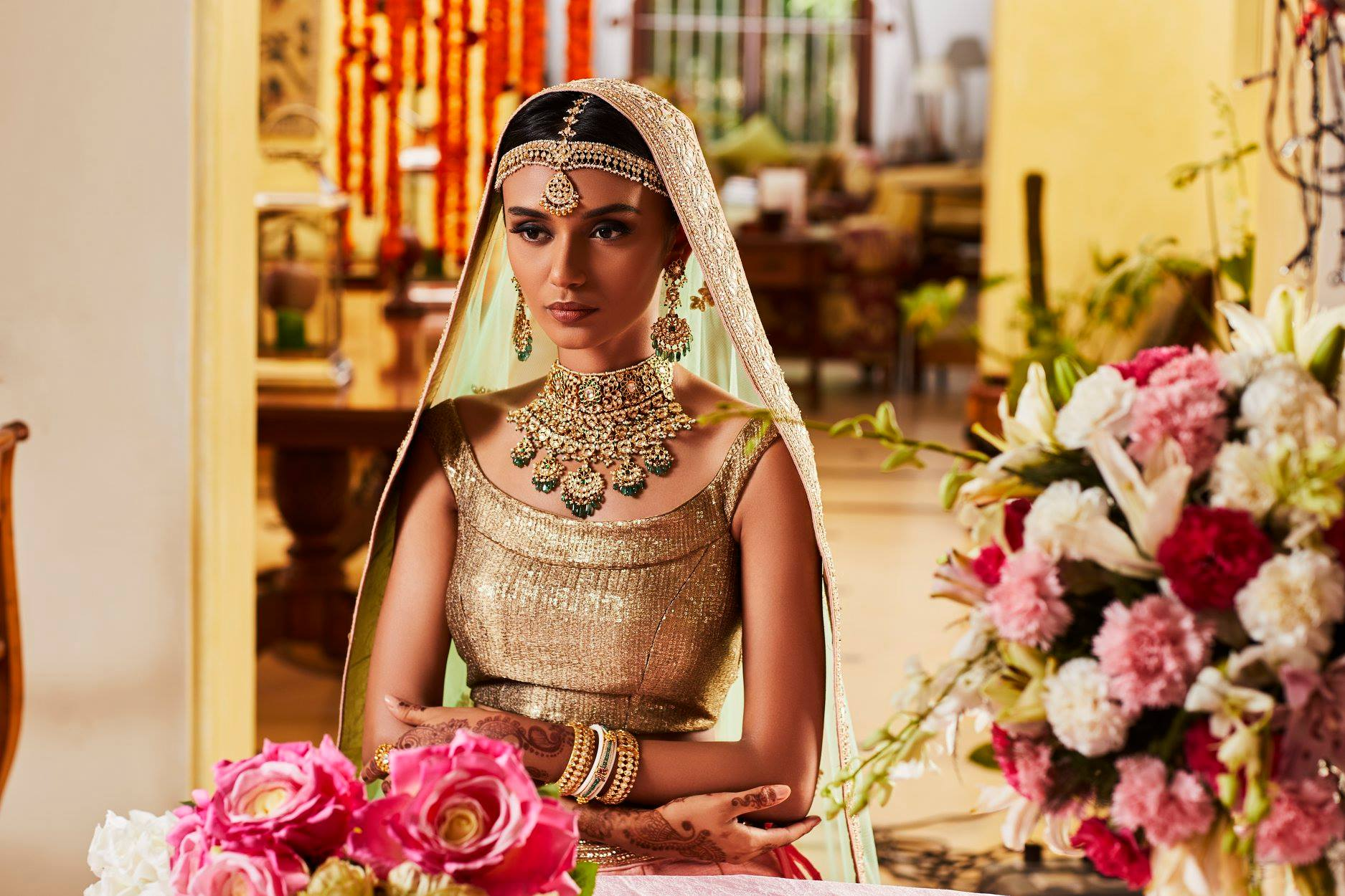 41115ecc213 Bridal Jewellery DECODED with Manubhai Jewellers – How to Plan   What to  Buy!