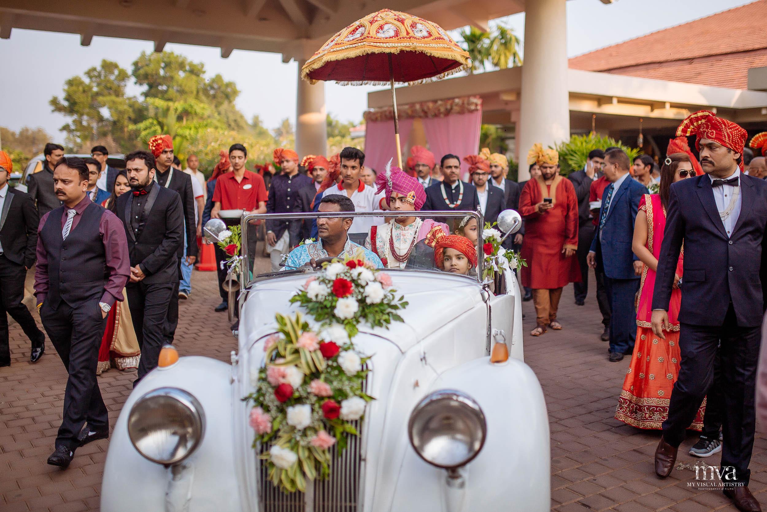 Goa Wedding
