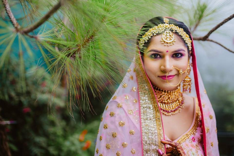 Mussoorie wedding