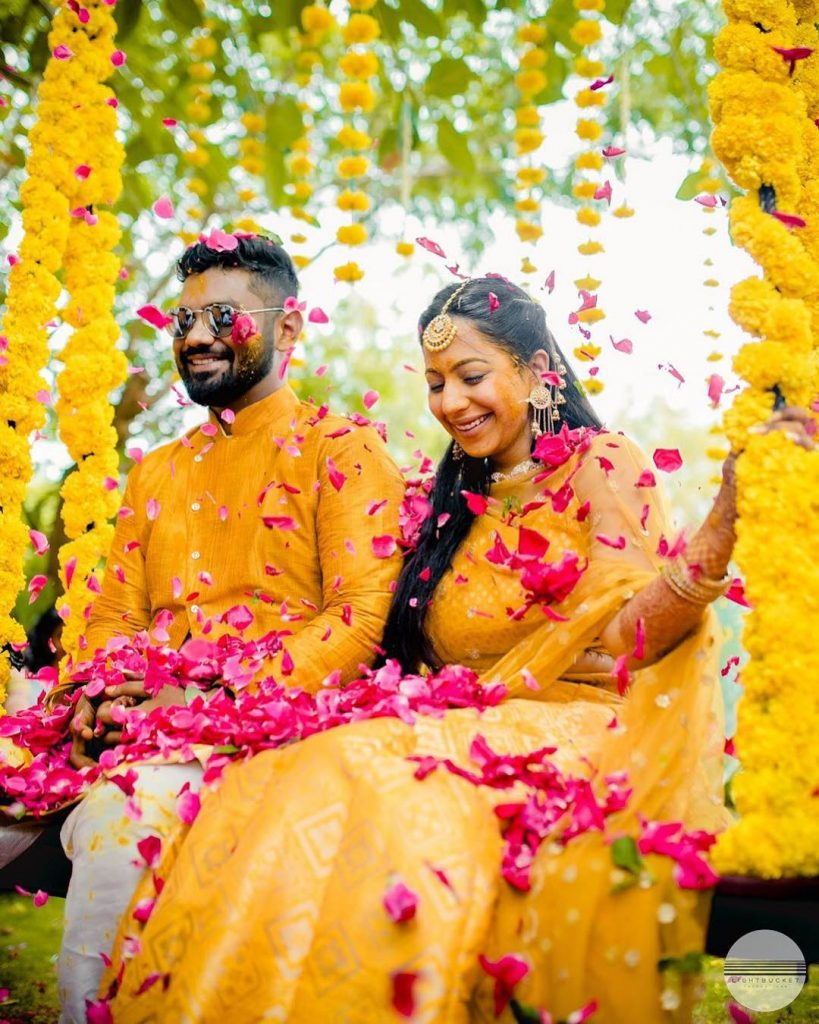 Hindu Wedding Dates 2020