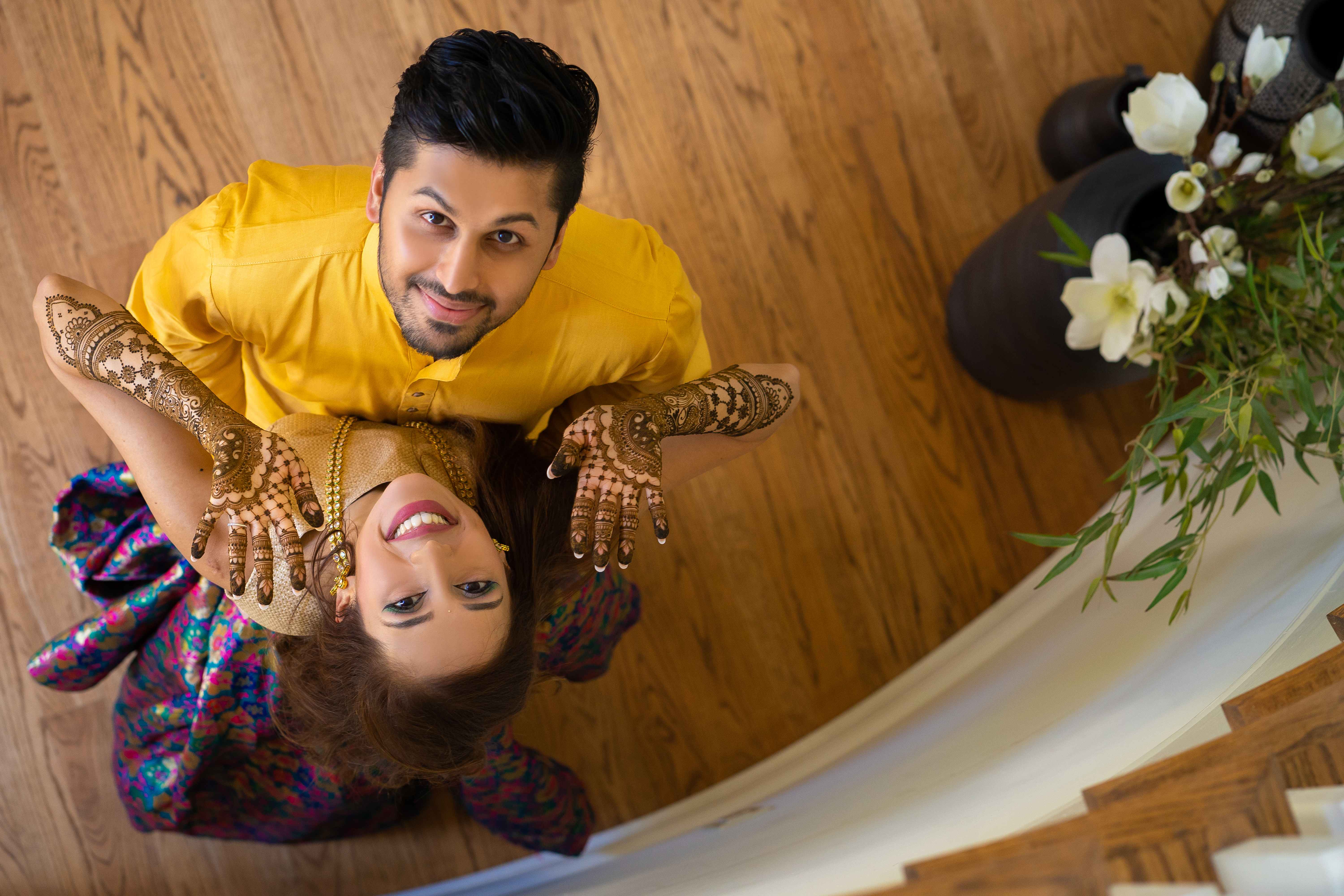 Indian Wedding in New Jersey
