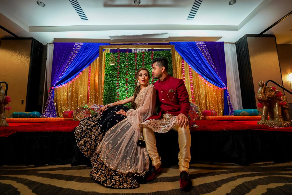 Indian Wedding in USA