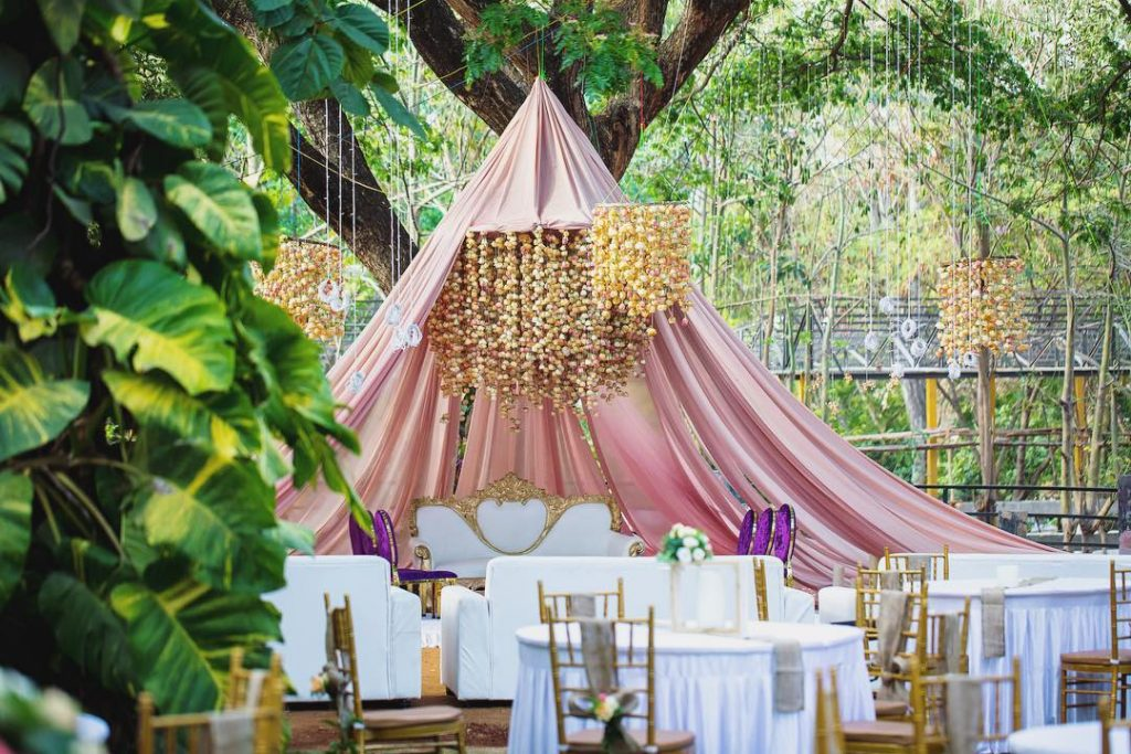 Reception Decor Ideas