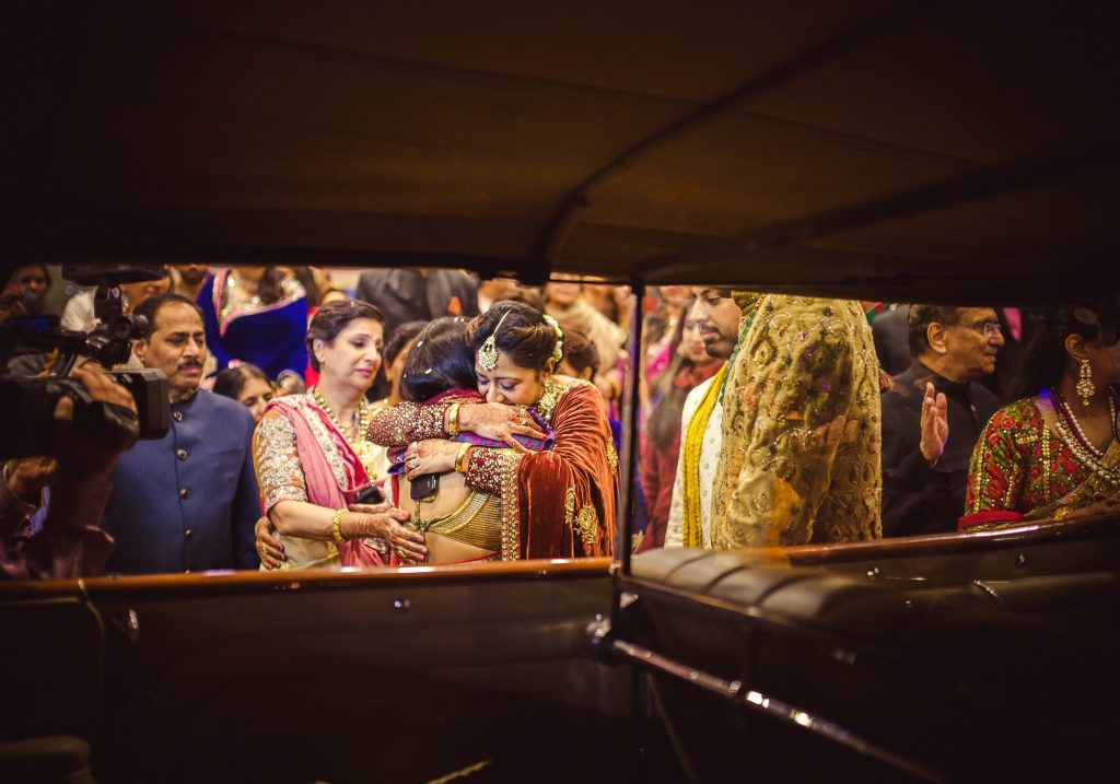 Mumbai Wedding Photographer