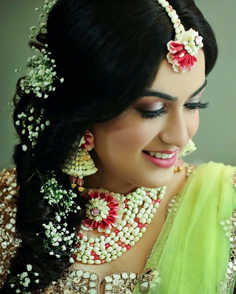 Wedding Accessories for Indian Brides
