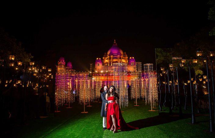 Jodhpur Destination Wedding