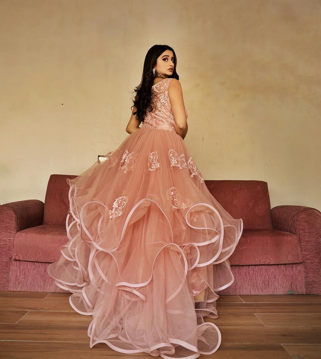 Cocktail Gown