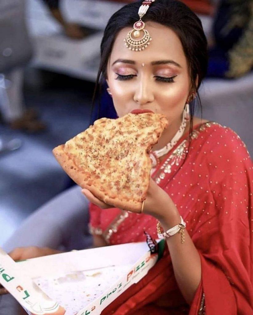 Bride Diet Chart