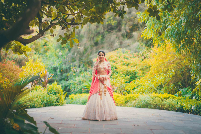 Wedding photographers in Mumbai