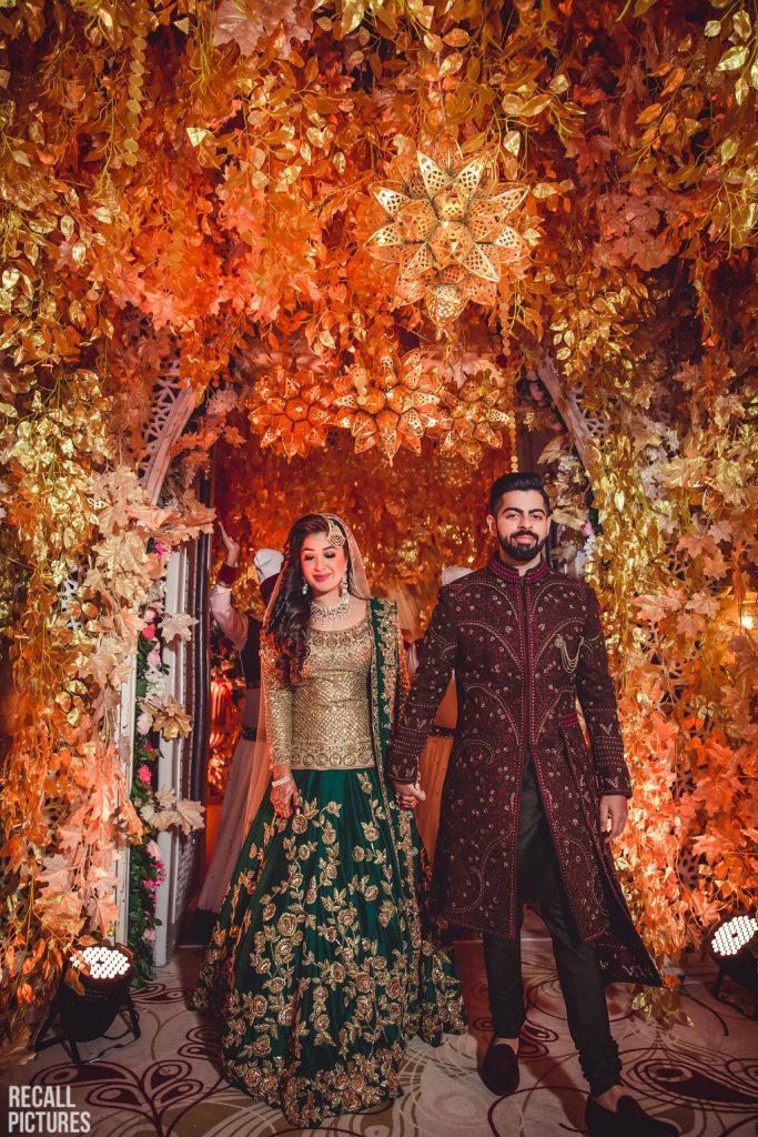Royal Jaipur Wedding