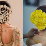 Trending Bridal Hairstyles