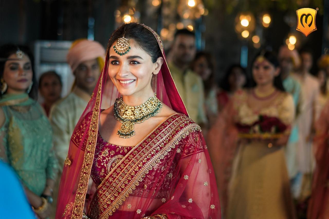 Alia Bhatt Mohey