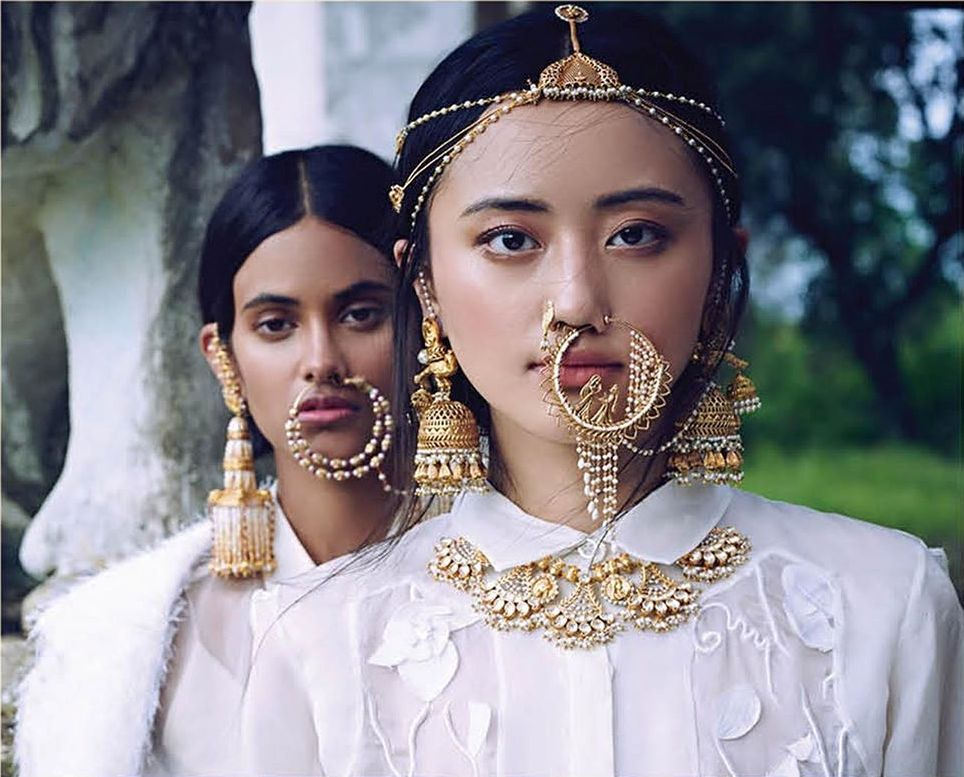 wedding jewellery