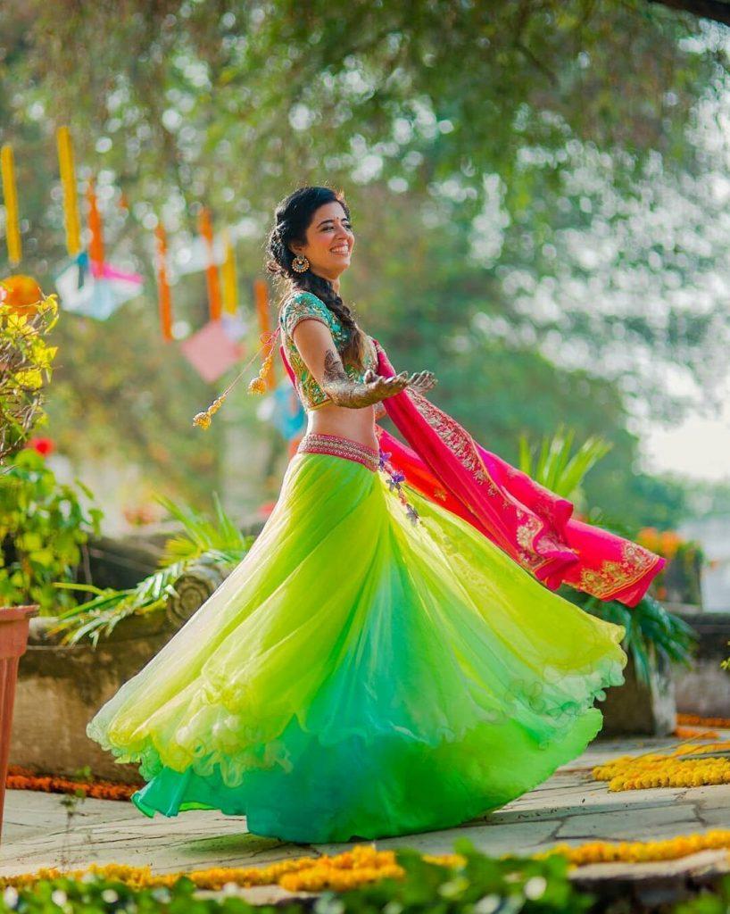 indian wedding trends