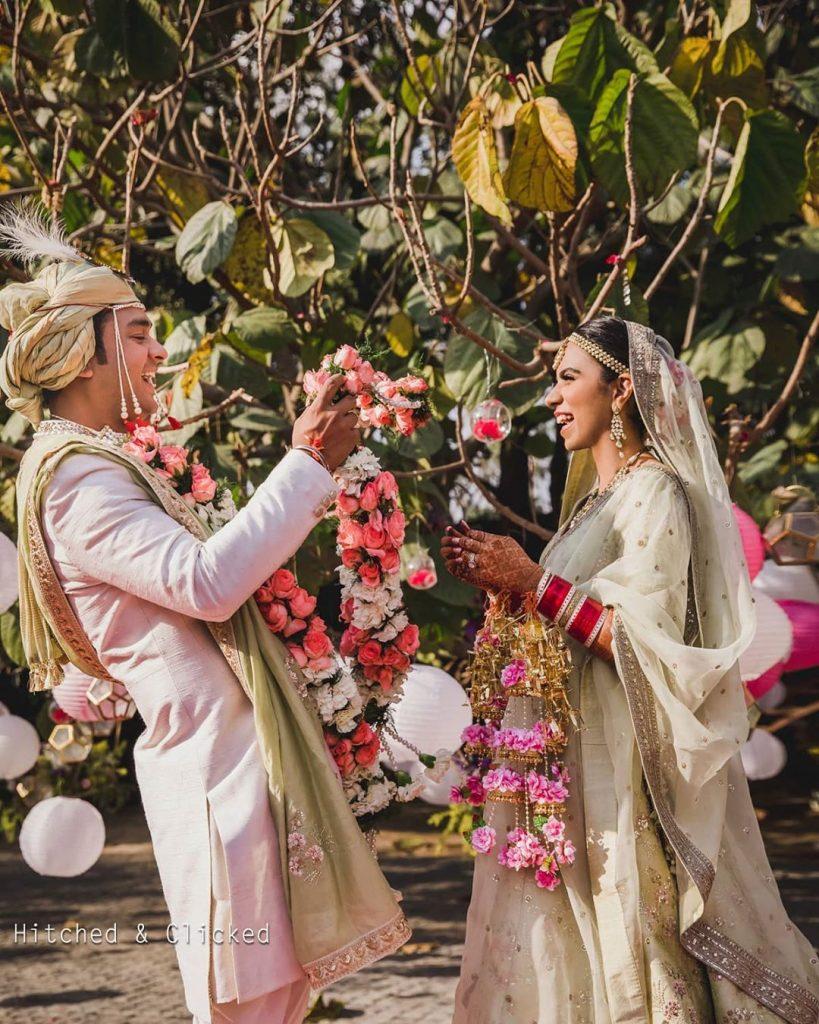 post Covid Weddings