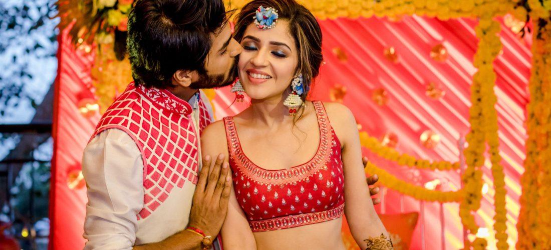 Indian Wedding Ideas