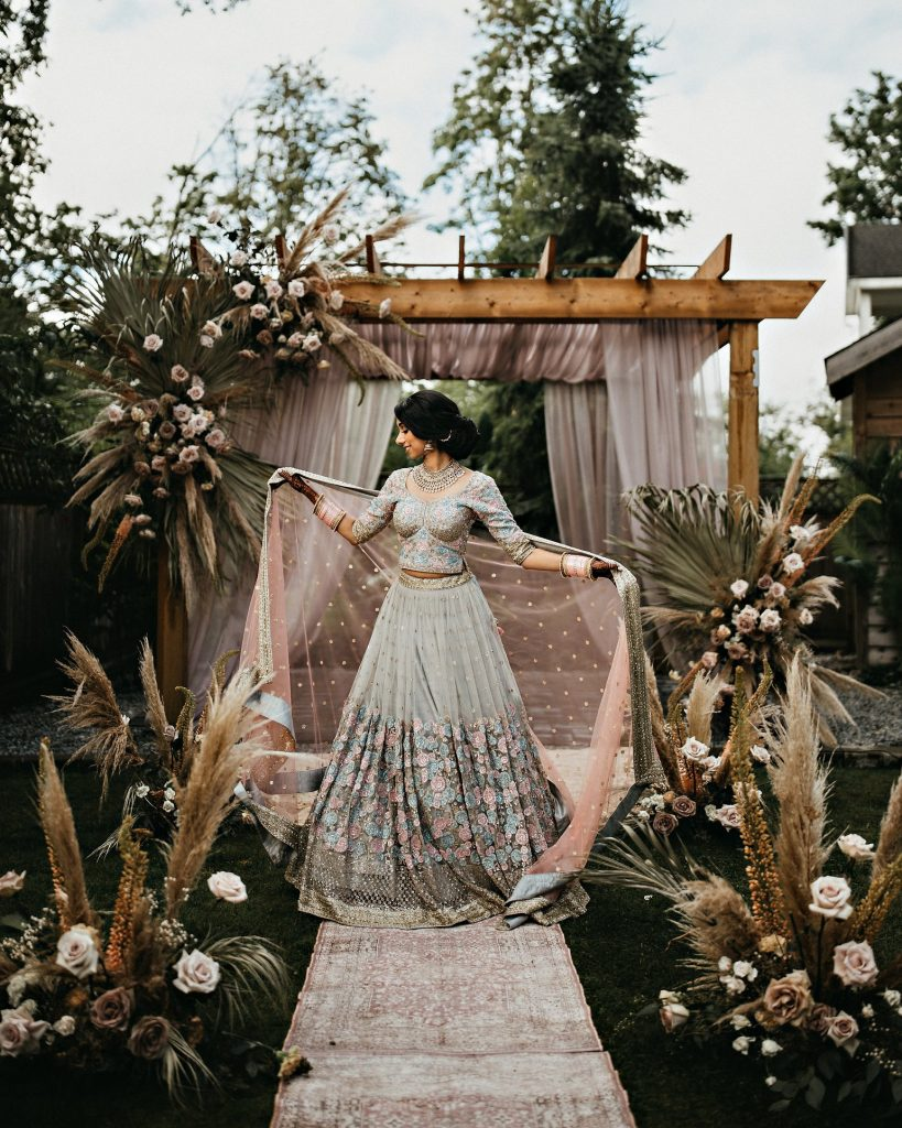 lockdwon wedding