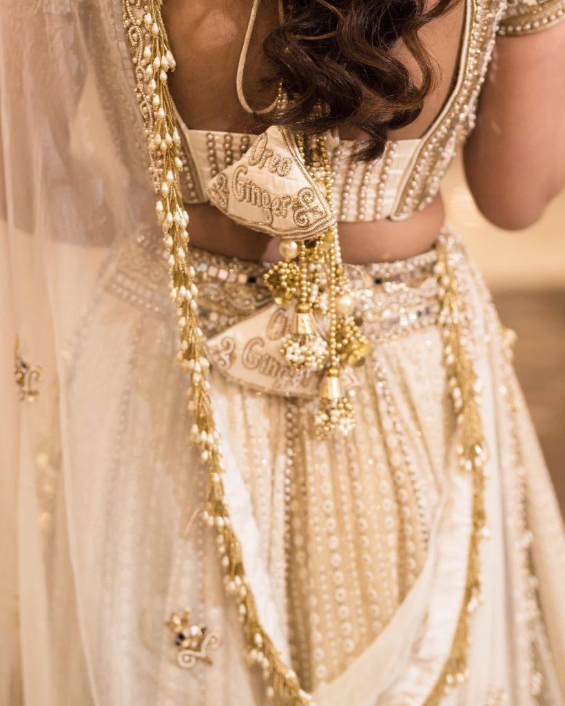 bridal accessories