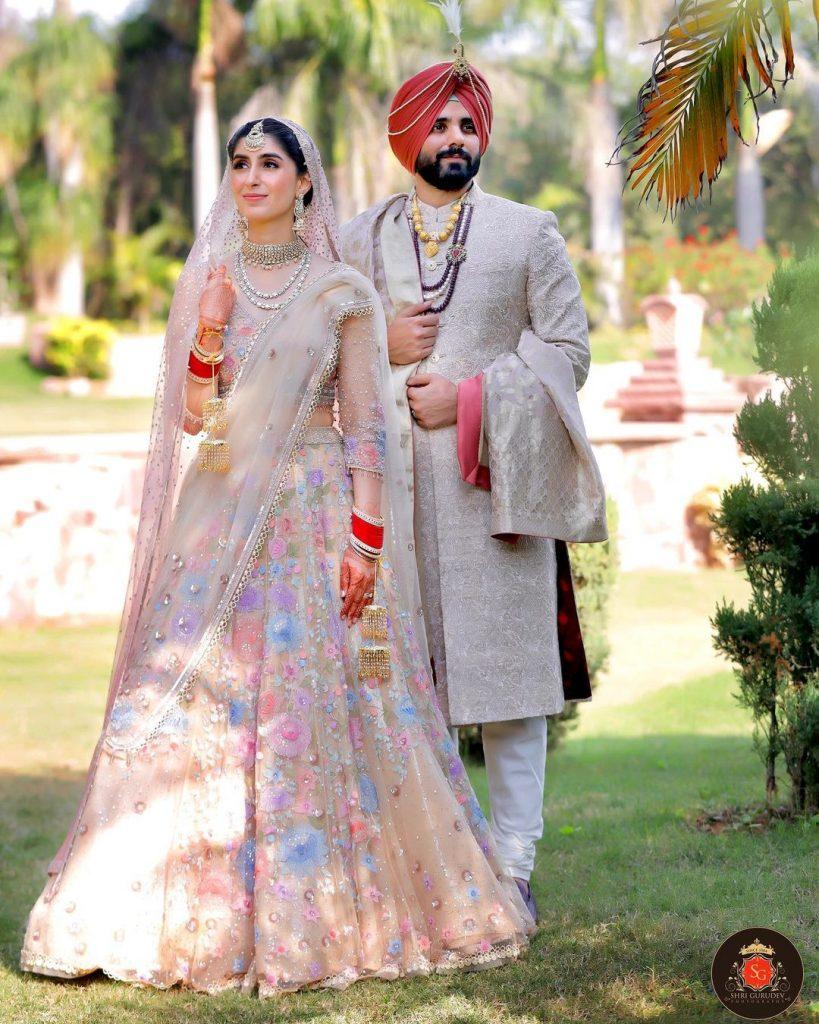 budget bridal lehengas